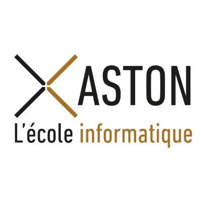 ASTON - SQLI